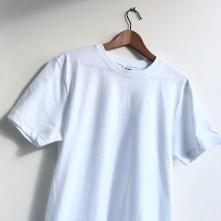 Tシャツやスウェットを洗濯するときの注意点