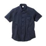 TRUSS BNS-266 ビズスタイル ニットシャツ