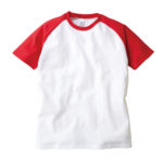 TRUSS OE-1213 オープンエンドラグランTシャツ