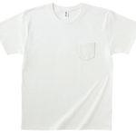 TRUSS PKT-124 ポケットTシャツ