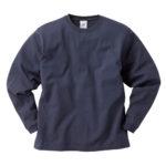 TRUSS RL-1216 オープンエンドマックスウェイト ロングスリーブ Tシャツ