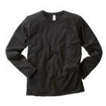 TRUSS SFL-110 スリムフィット ロングスリーブTシャツ