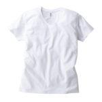 TRUSS SFV-113 スリムフィット VネックTシャツ
