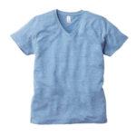 TRUSS TBV-129 トライブレンド VネックTシャツ