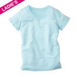 TRUSS WBT-801 レディース ベーシック Tシャツ