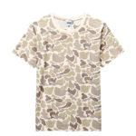 MS1141N カモフラTシャツ